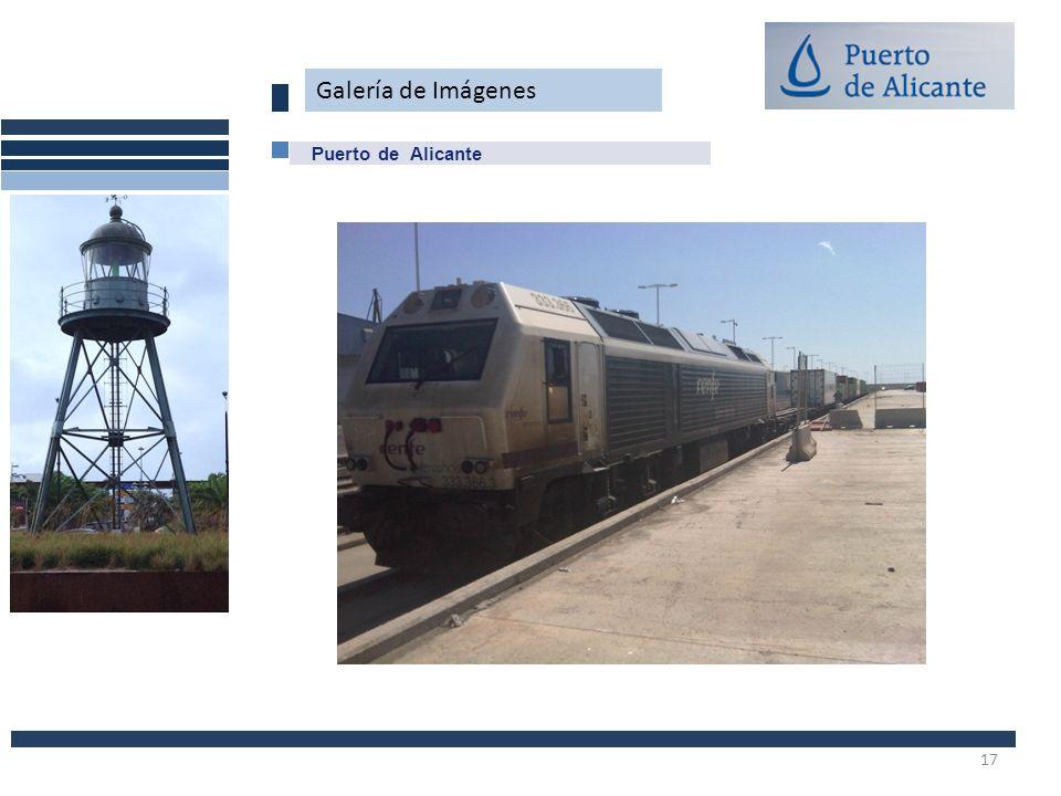 Puerto de Alicante Galería de Imágenes 17