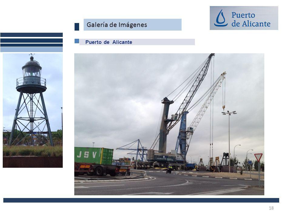 Puerto de Alicante Galería de Imágenes 18