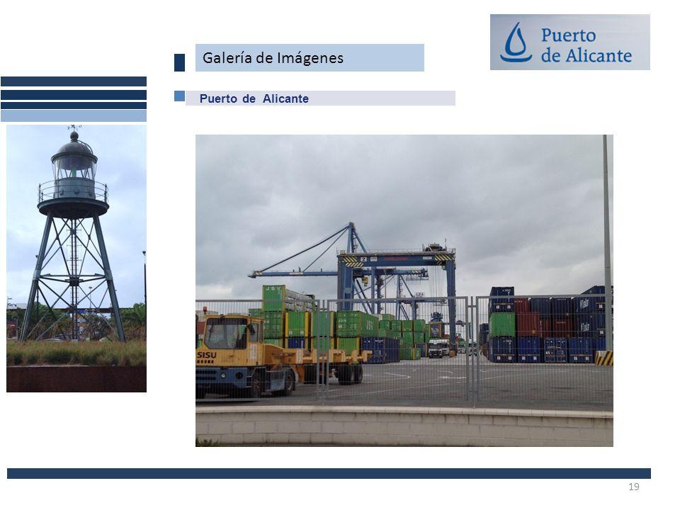 Puerto de Alicante Galería de Imágenes 19
