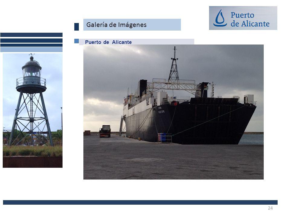 Puerto de Alicante Galería de Imágenes 24