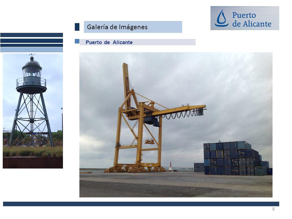 Puerto de Alicante Galería de Imágenes 8