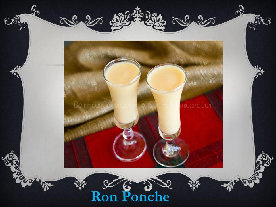 Ron Ponche