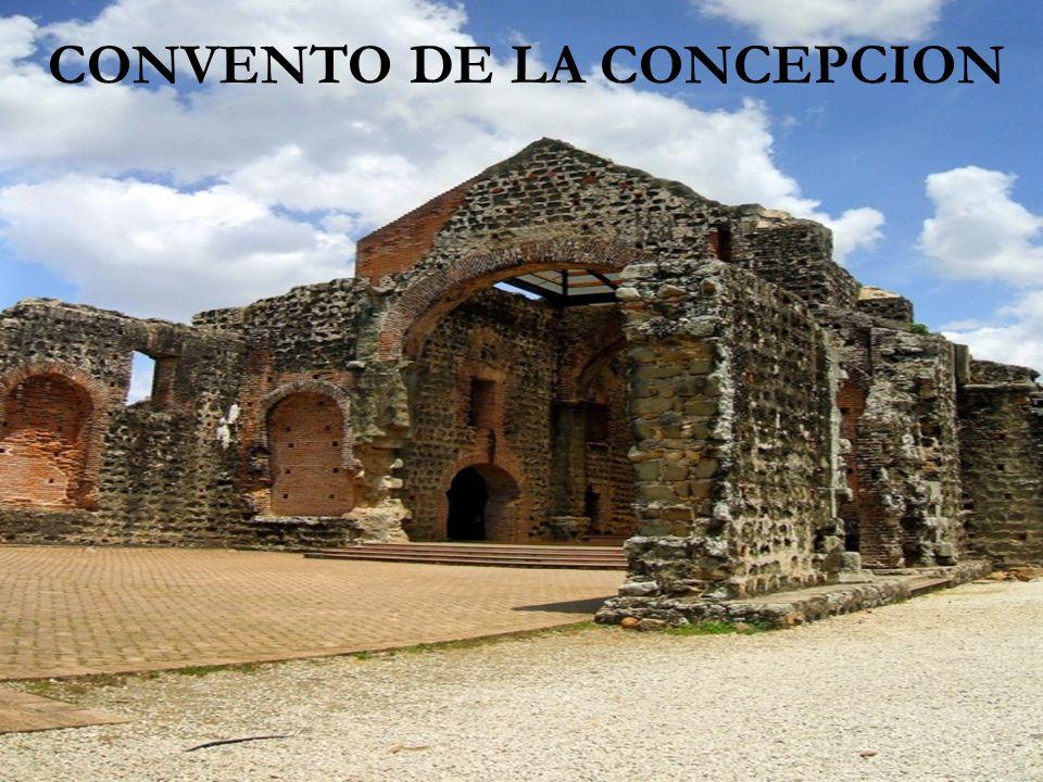 CONVENTO DE LA CONCEPCION