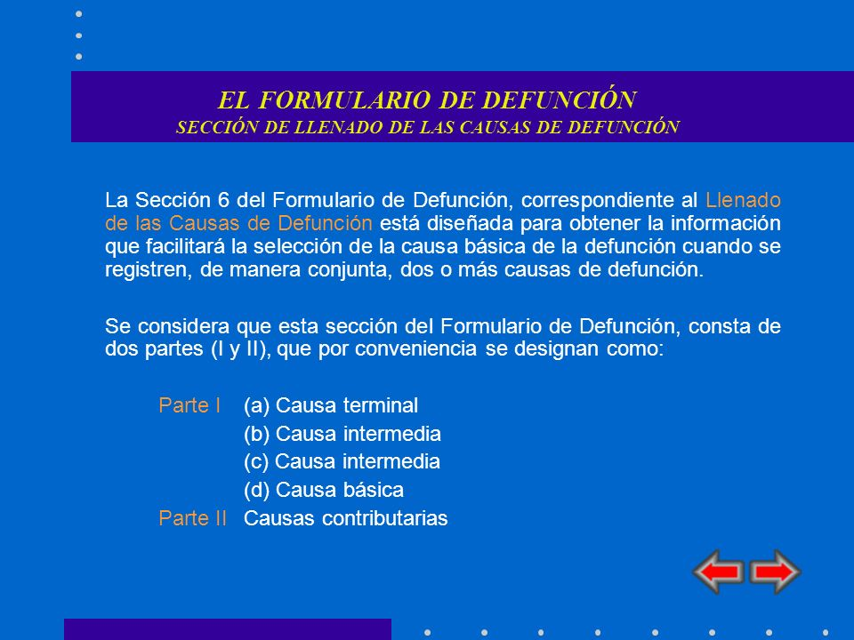 REGLAS DE MODIFICACIÓN REGLA A.