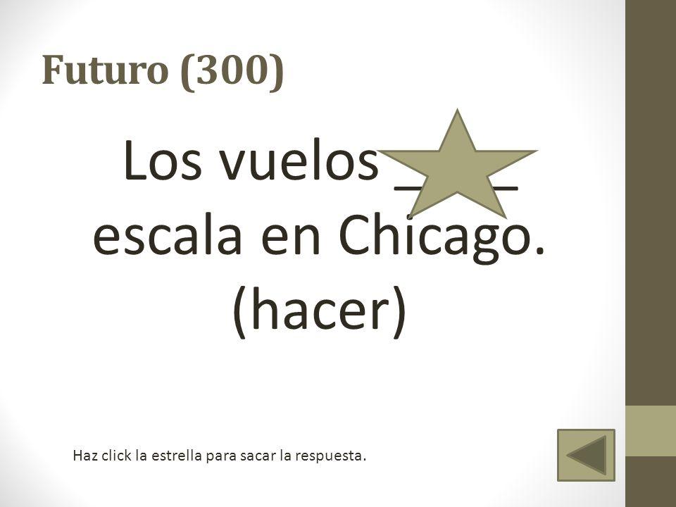 Manuelpondrá la mesa. Futuro (400) Manuel will set the table. Haz click para sacar la respuesta.