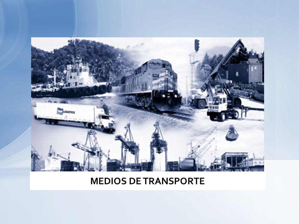 Aspectos Fundamentales –Costo del servicio –Tiempo promedio de transito (Velocidad) –Variabilidad de tiempo de transito Aspectos secundarios –Disponib