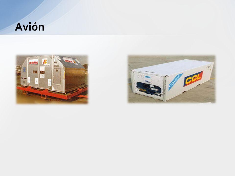 La carga en un avión puede transportarse de tres formas: suelta, unitarizada en pallets o bien contenerizada. Llamamos Unit Load Device (ULD), igloo o