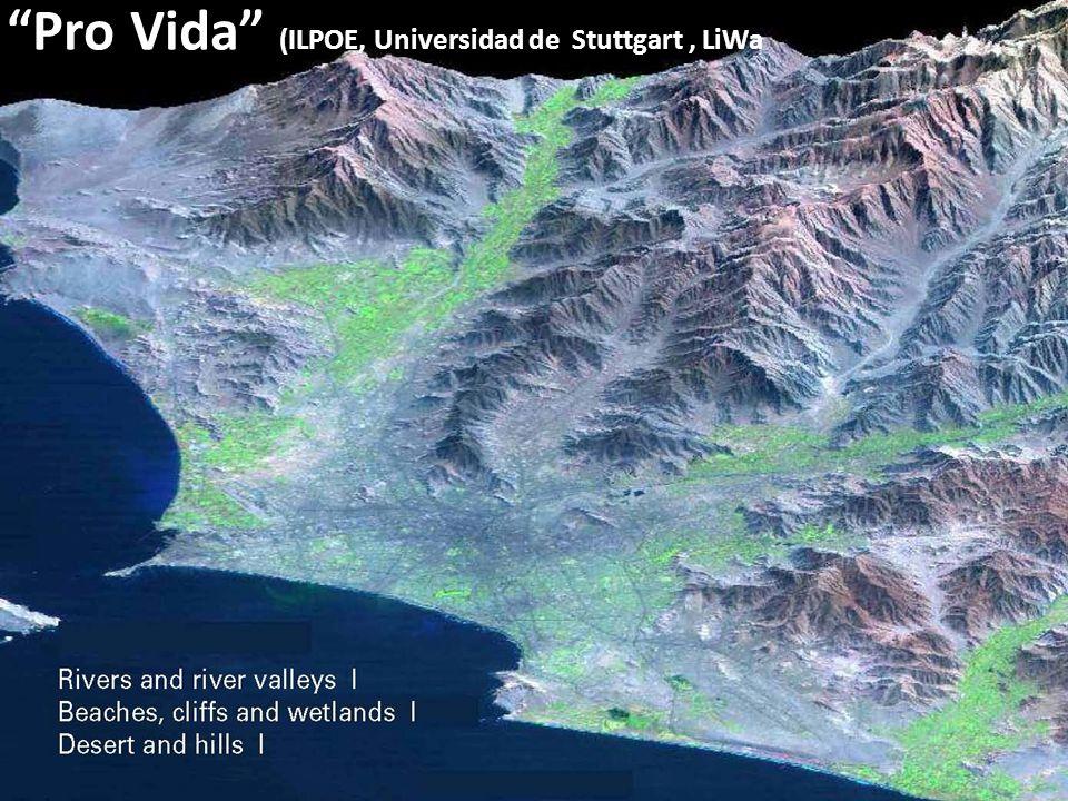 Pro Vida (ILPOE, Universidad de Stuttgart, LiWa