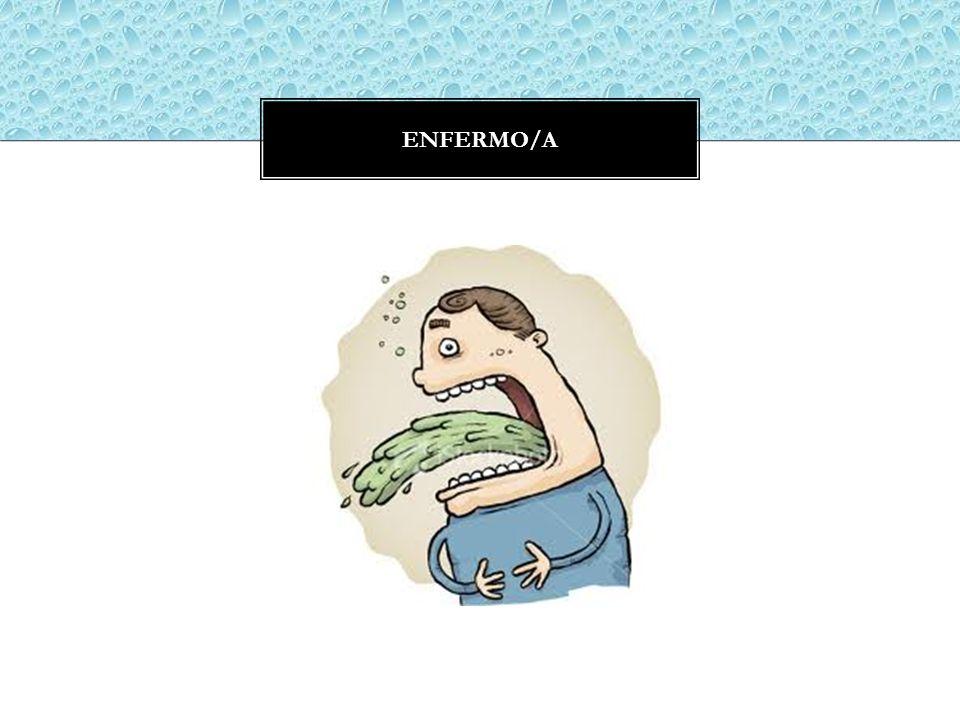 PREOCUPADO/A