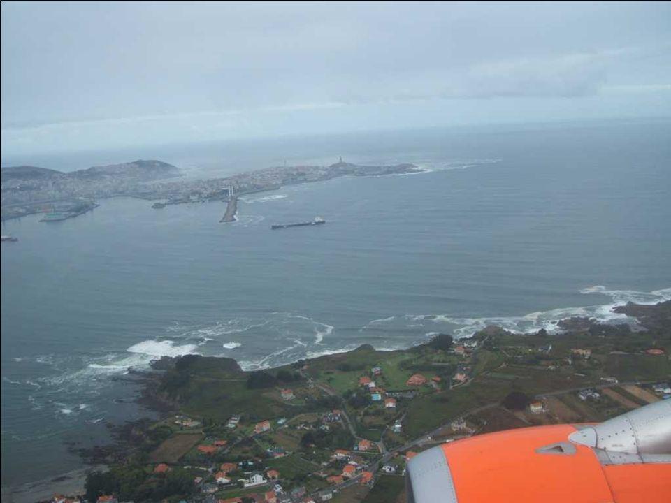 Ría de La Coruña