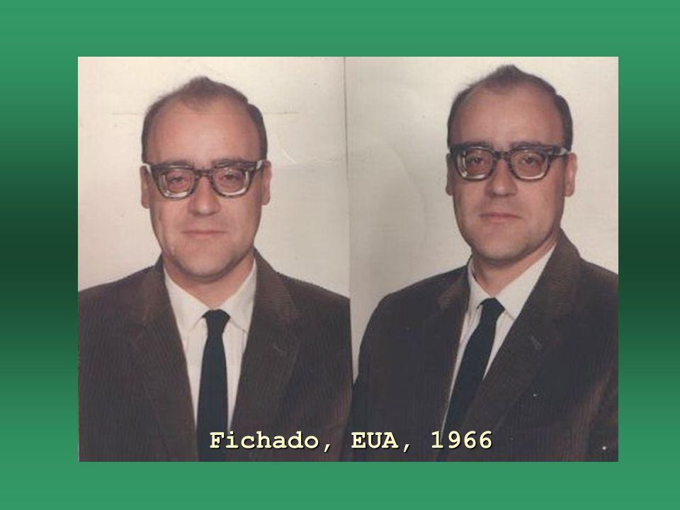 Fichado, EUA, 1966