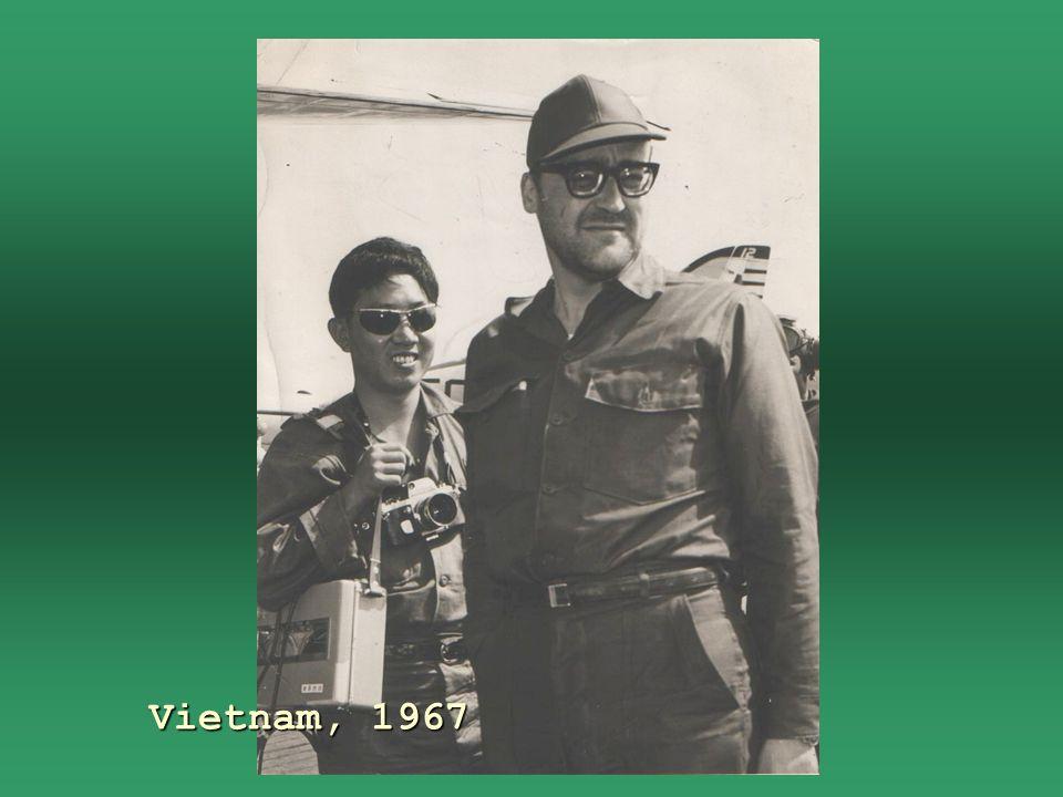 Vietnam, 1967