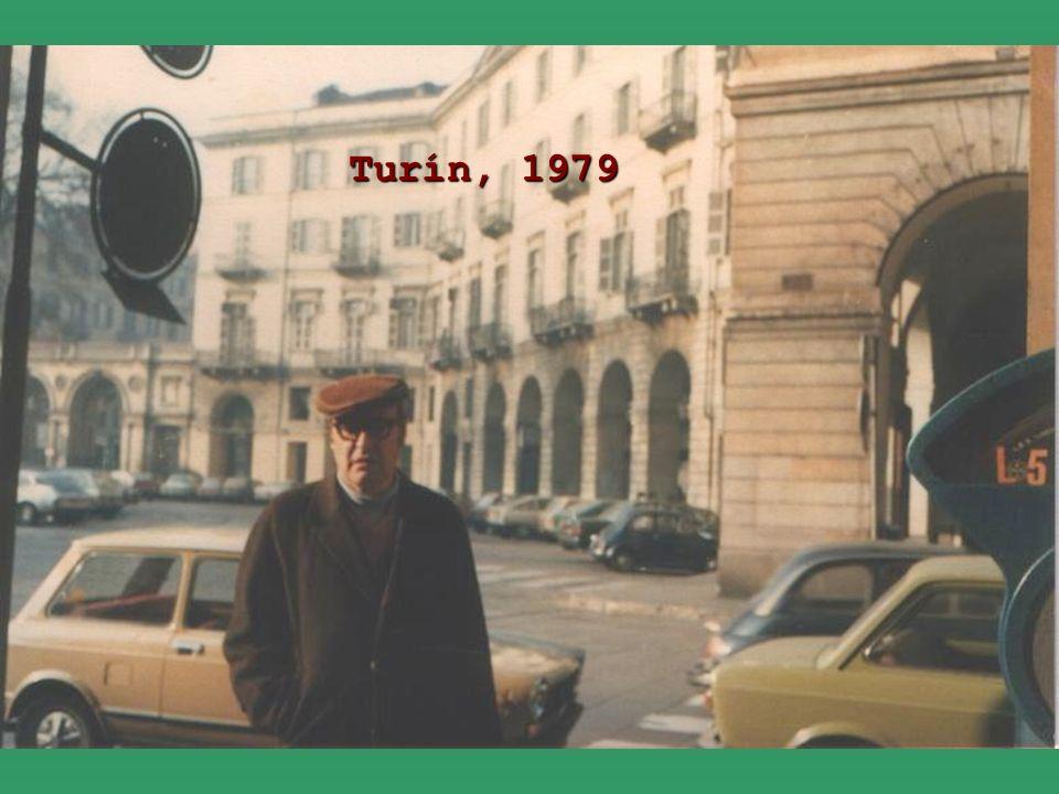 Turín, 1979