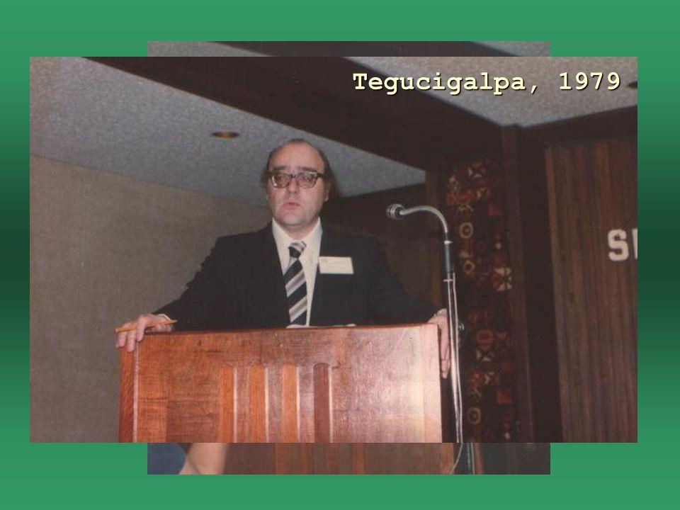 Toledo, 1979