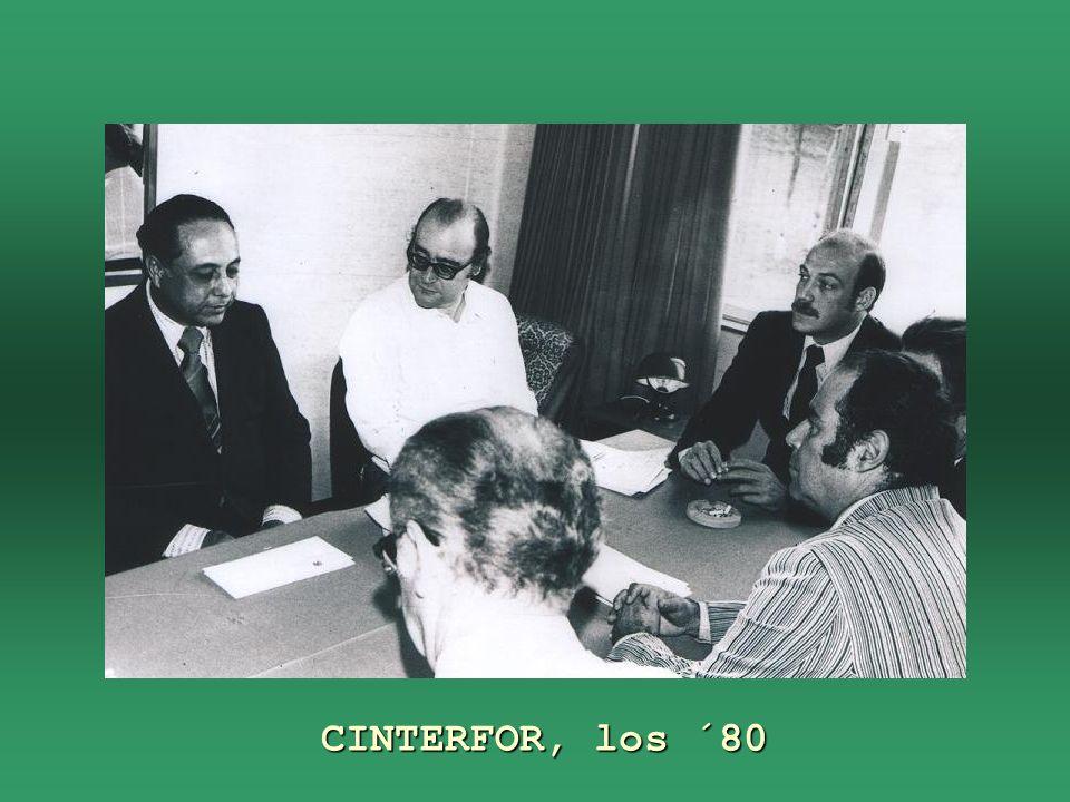 Patzcuaro, 1984