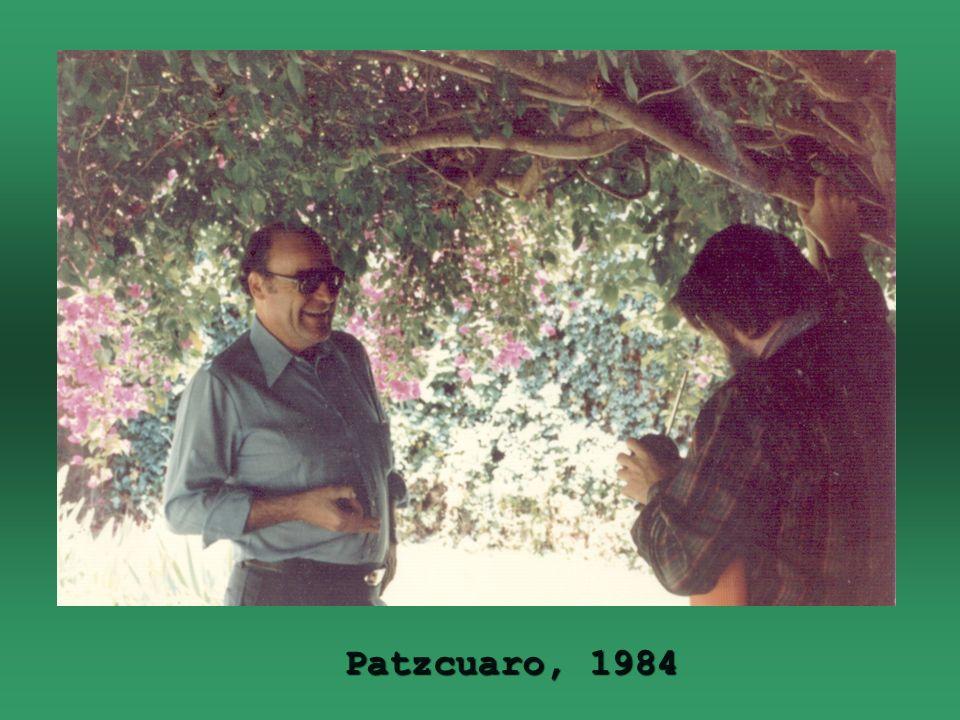 Montevideo,1985