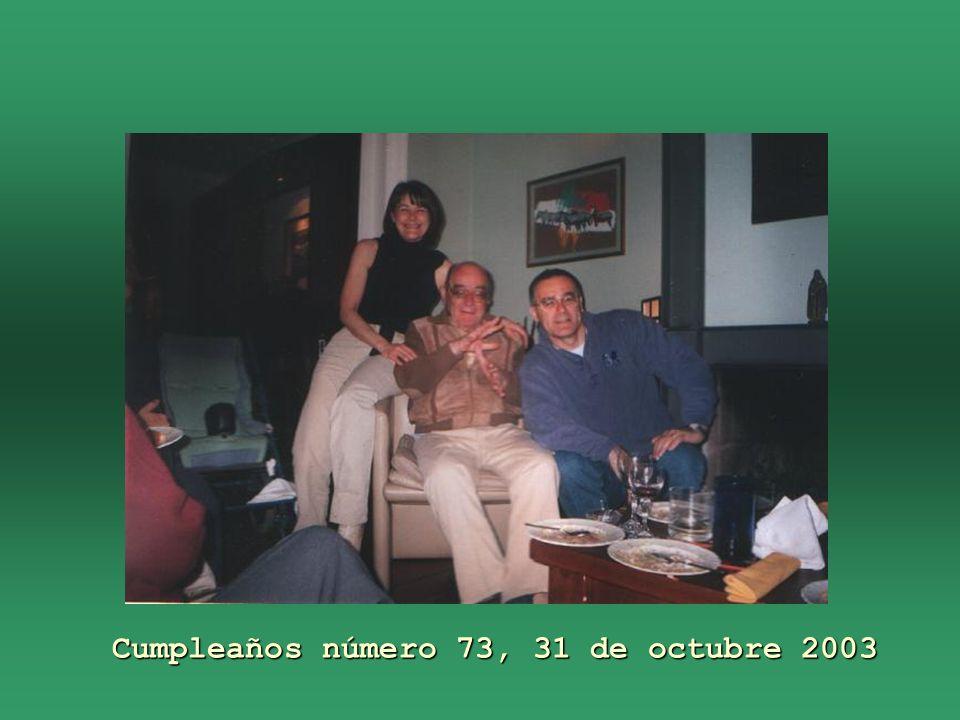 Ellauri y 21, setiembre 2004