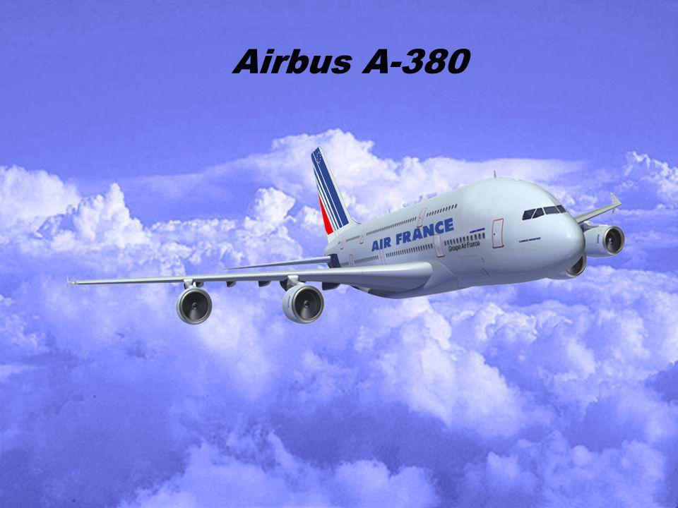 6 Airbus A-380