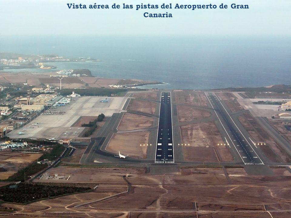 Terminal de salidas nacionales e internacionales