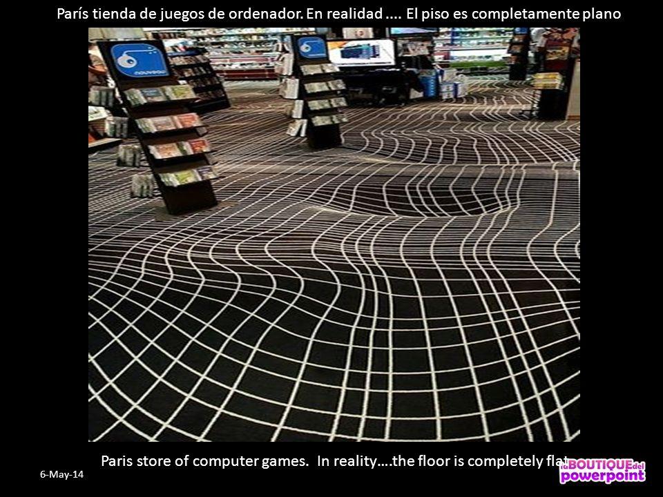 Paris store of computer games.