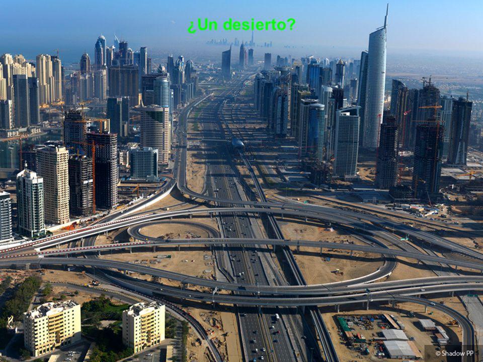 Hay un sector que representa la civilización egipcia, la ciudad de Wafi.