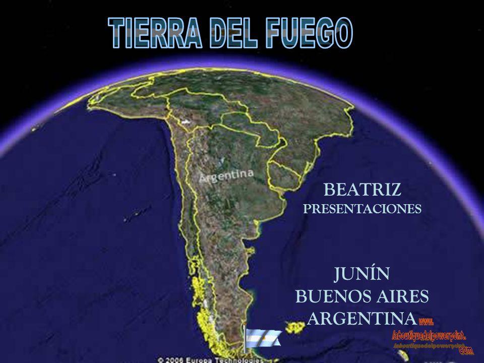 BEATRIZ PRESENTACIONES JUNÍN BUENOS AIRES ARGENTINA