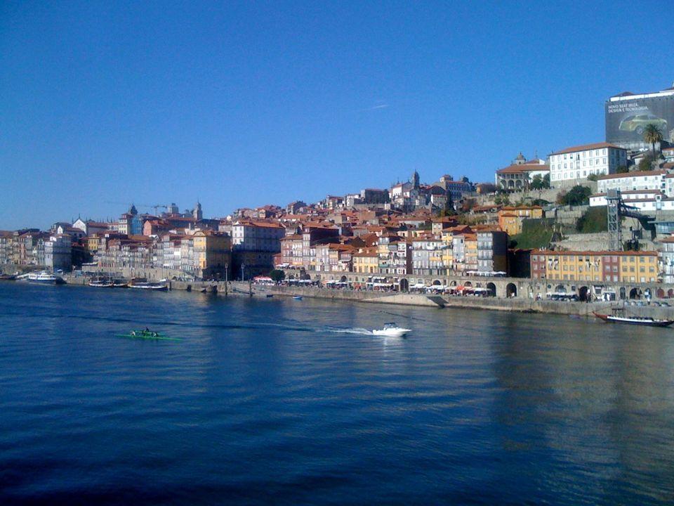 Su centro histórico ha sido declarado Patrimonio de la Humanidad por la Unesco.
