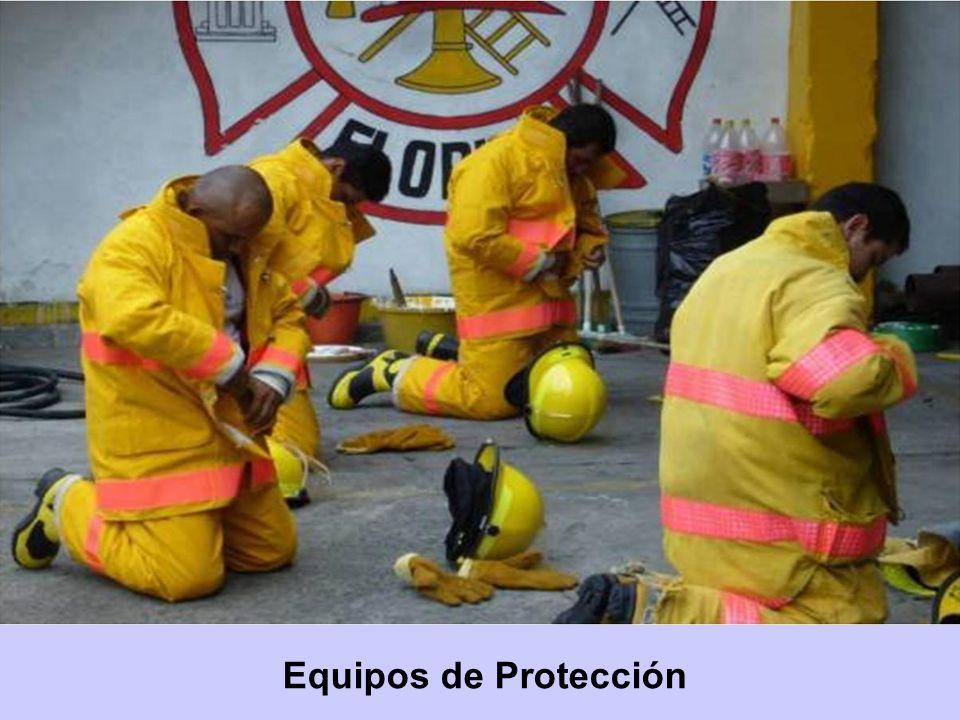 Equipos de Protección