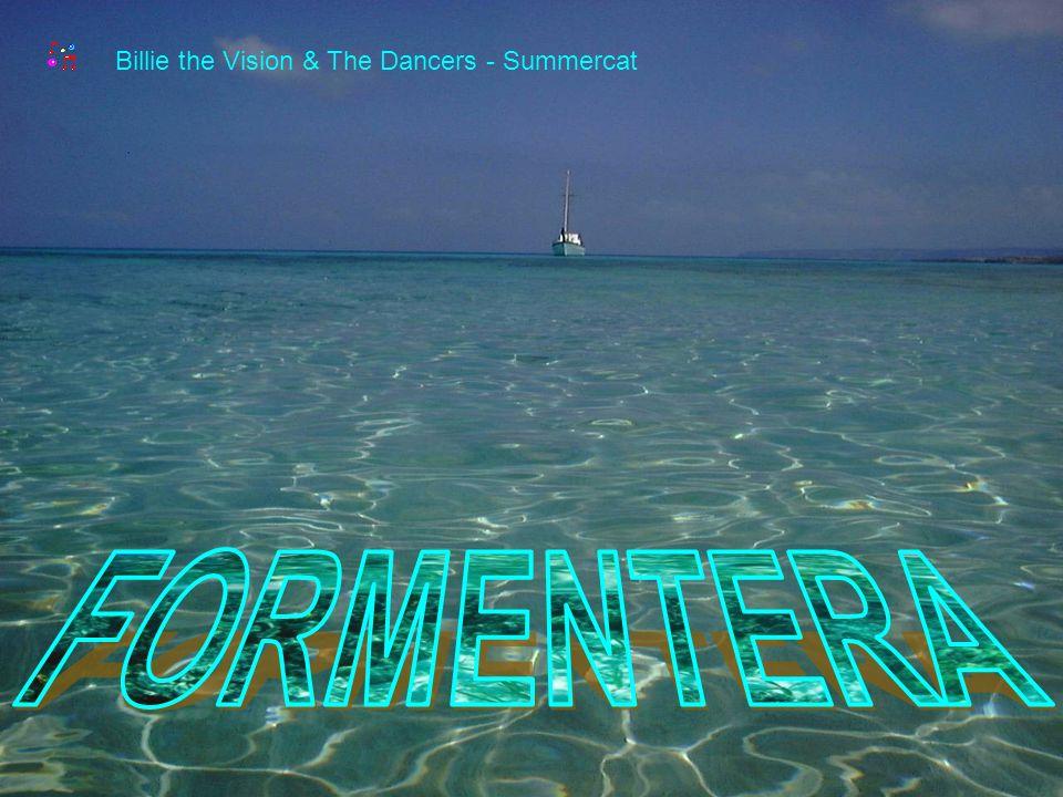 Billie the Vision & The Dancers - Summercat