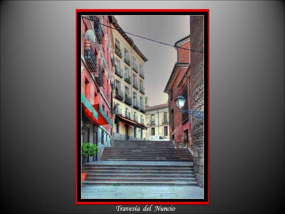 Museo del Prado - Claustro Moneo