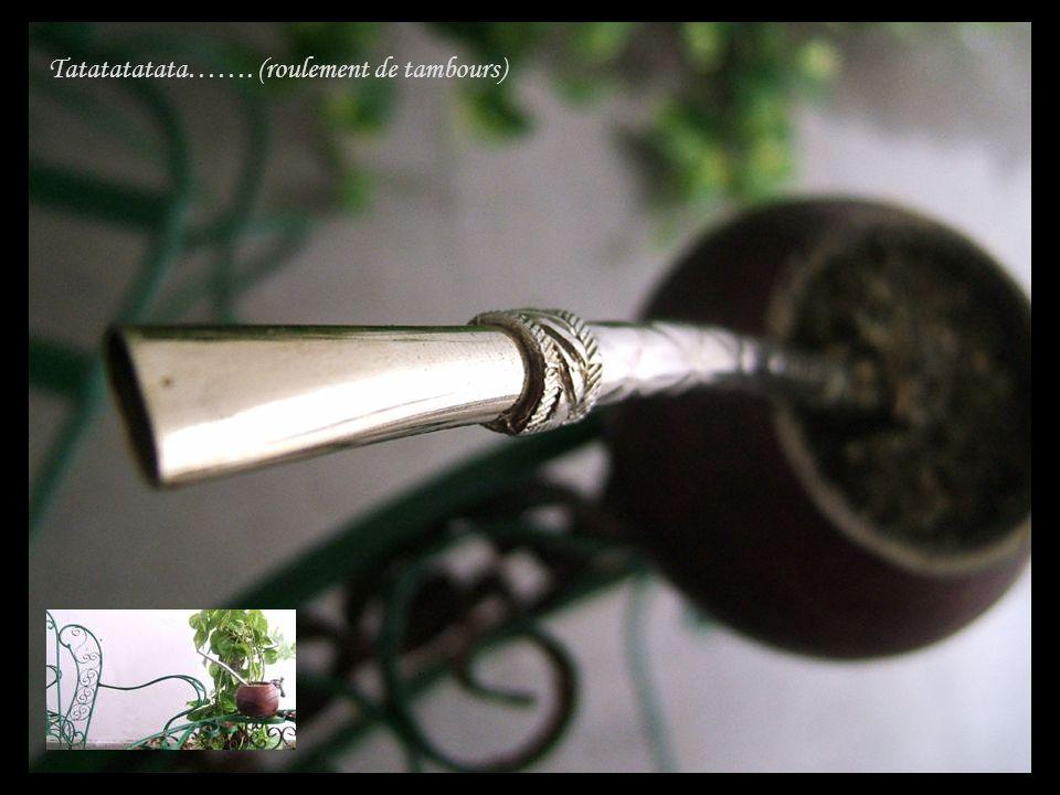Juan-Mota & Co Tatatatatata……. (roulement de tambours)