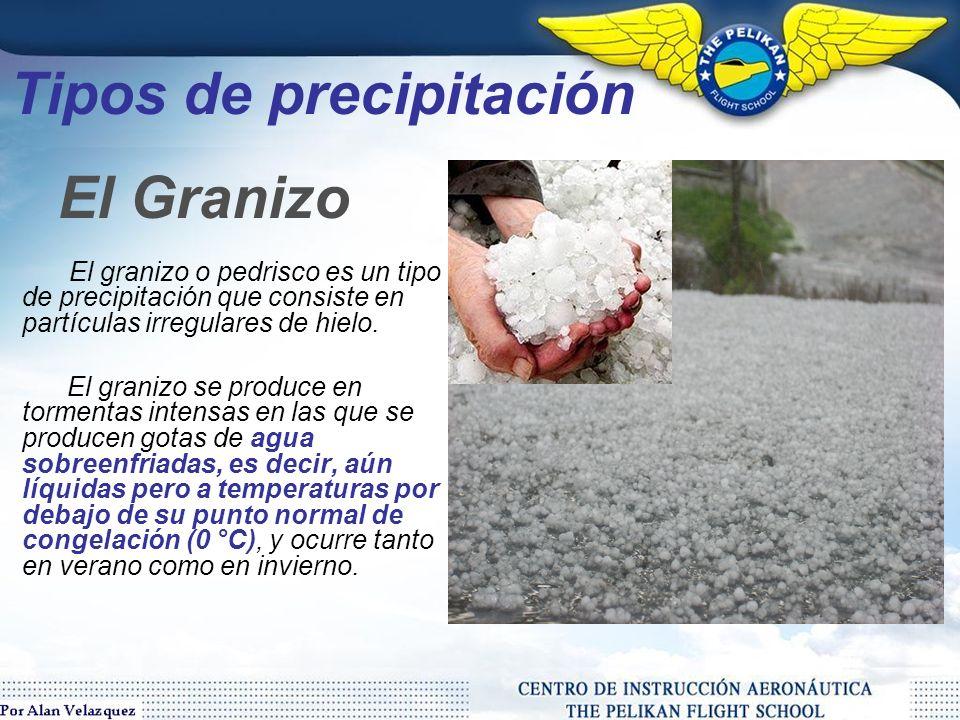 Tipos de precipitación La nieve, conocida en algunos países como zapada, es un fenómeno meteorológico que consiste en la precipitación de pequeños cristales de hielo.
