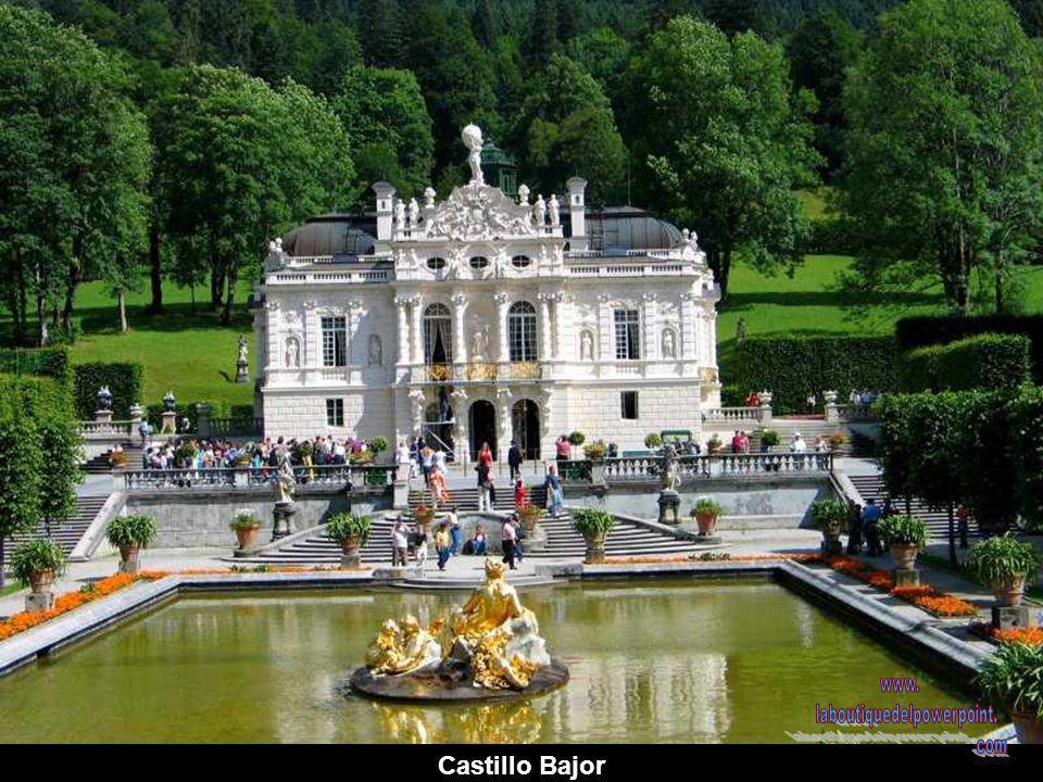 Castillo Augustusburg