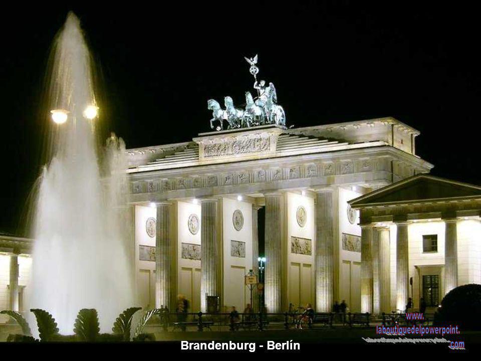 Vista de Münich