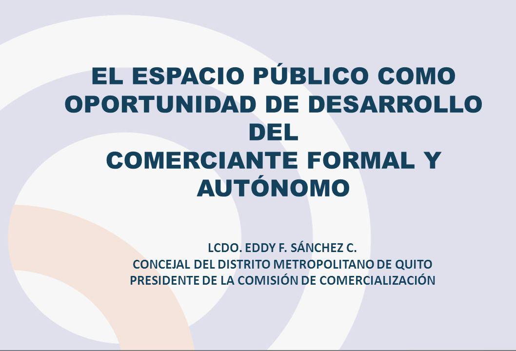 LCDO.EDDY F. SÁNCHEZ C.