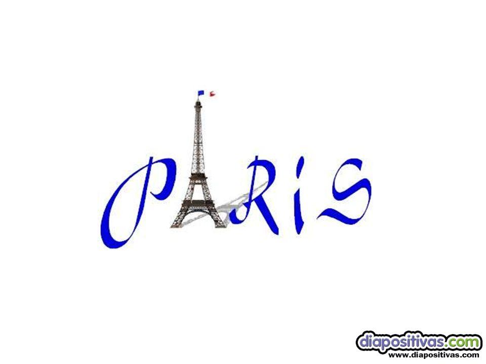 vista aerea desde la torre Eiffel