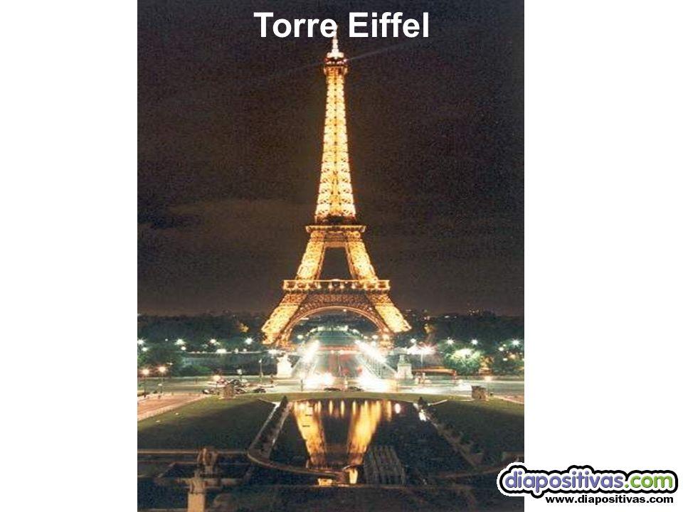 Paris visto desde el cielo