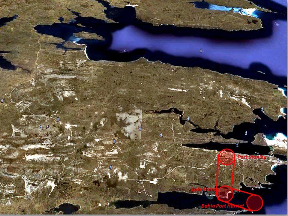 Bahia Port Harriet Lake Point Port Stanley