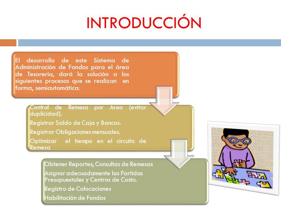 PROPUESTA DEL PROYECTO REGISTRAR OBLIGACIONES