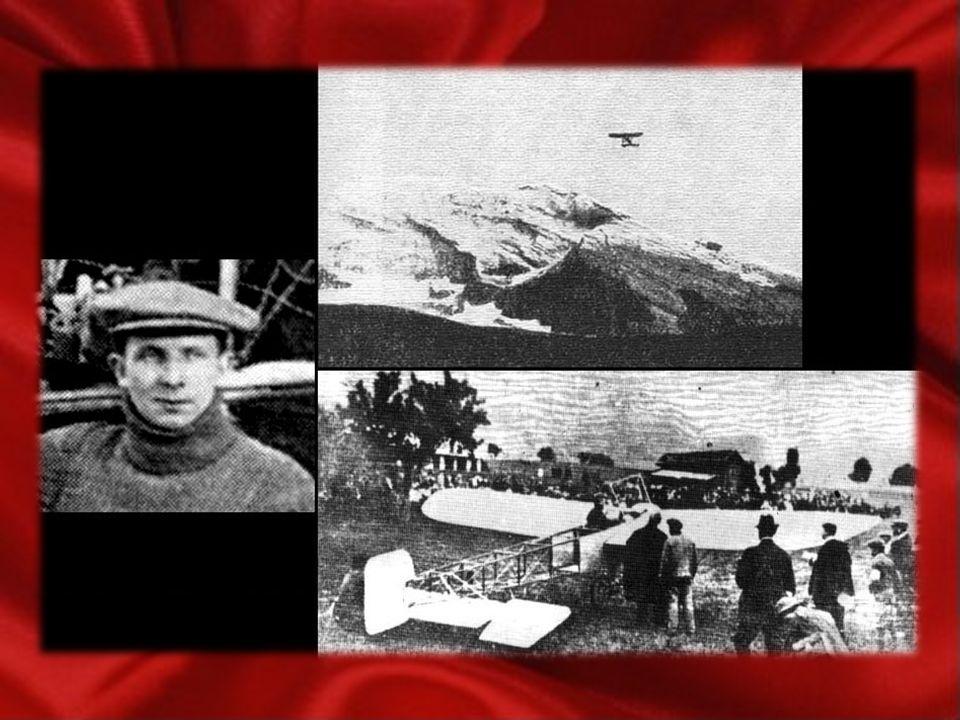 Jorge Antonio Chávez Dartnell Fue un aviador peruano nacido en París, Francia, hijo de padres peruanos que migraron a Francia tras la guerra del Pacíf