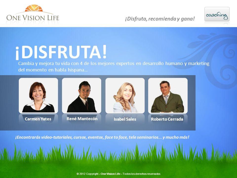 Cambia y mejora tu vida con 4 de los mejores expertos en desarrollo humano y marketing del momento en habla hispana… ¡Encontrarás video-tutoriales, cu