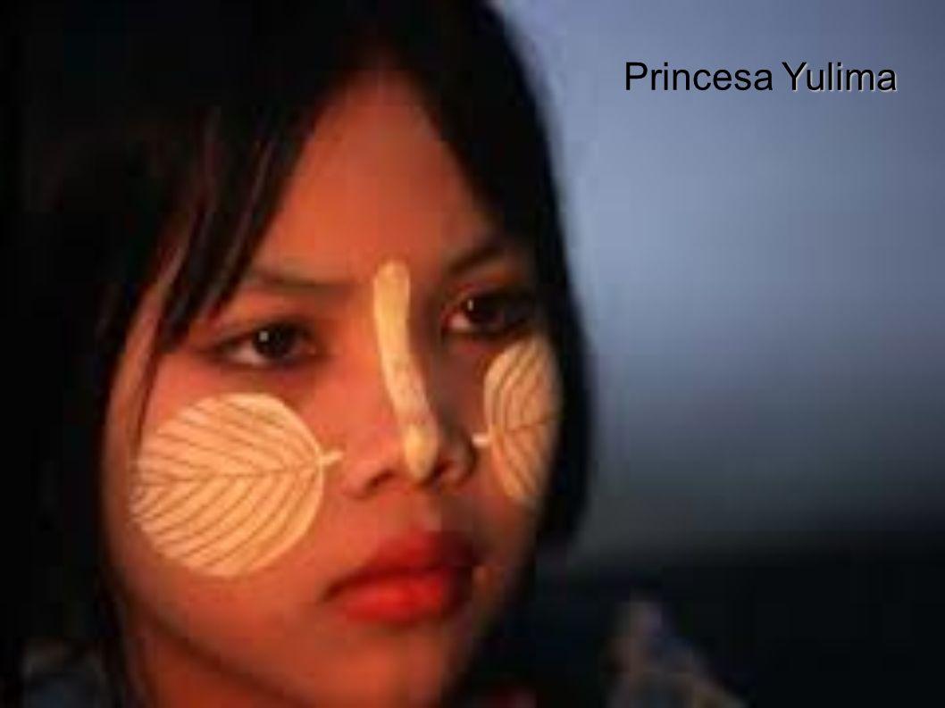 Yulima Princesa Yulima