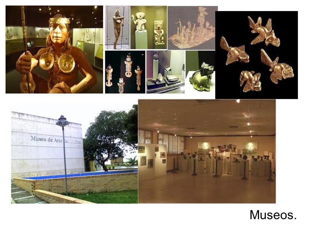 Museos.