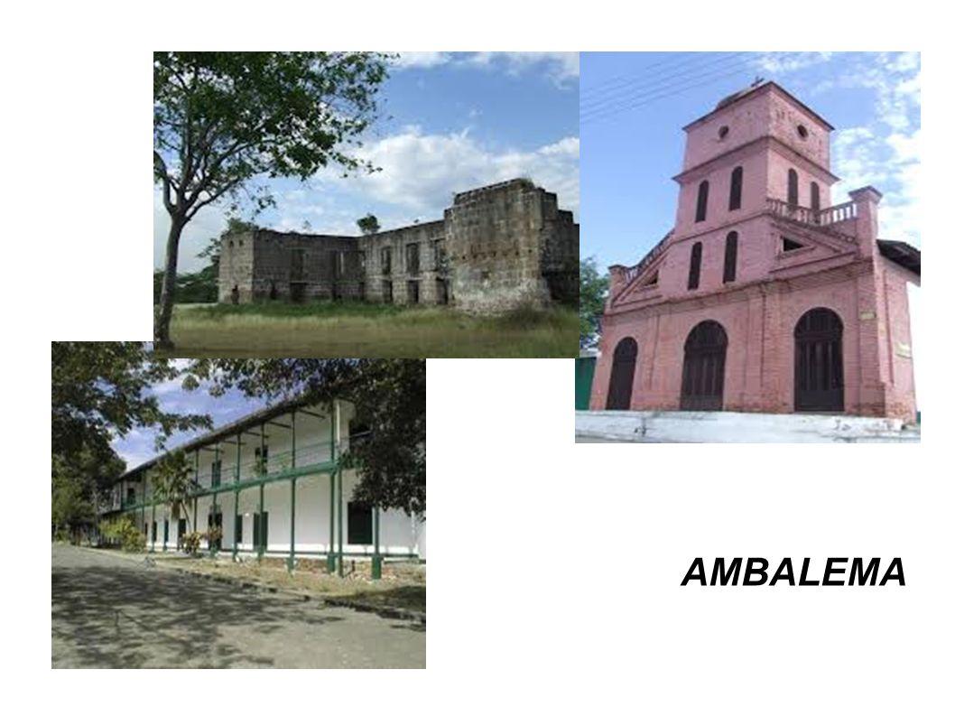 AMBALEMA