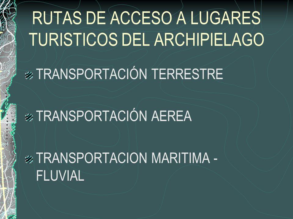 Resultado de la Capacidad de Carga Turística Isla Jambelí Balneario Jambelí Capacidad Carga efectiva Pers./día CST #turistas que el balneario puede so