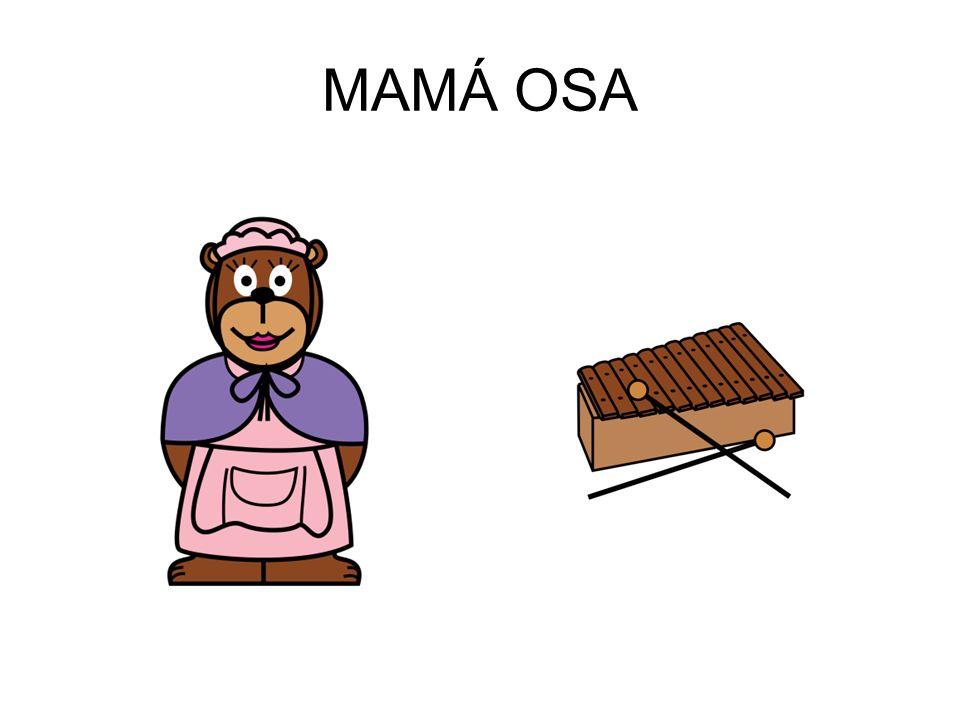 MAMÁ OSA