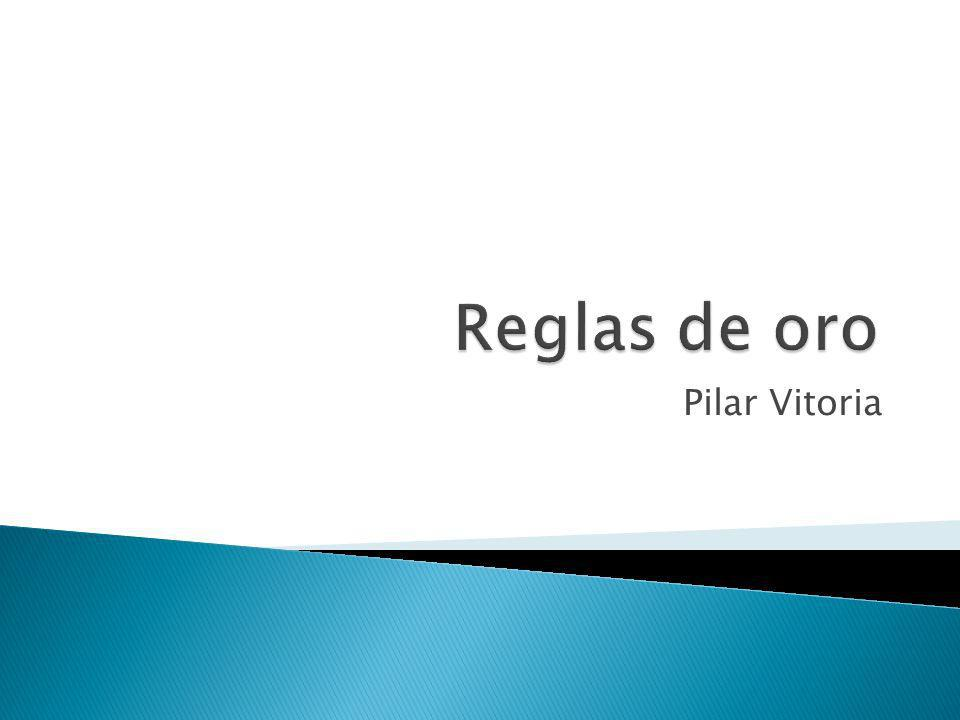 Pilar Vitoria