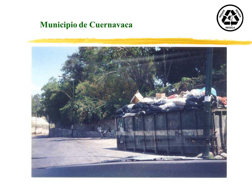 Separadores Comunitarios - Parque Público
