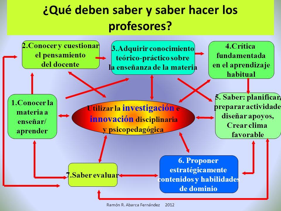 Los desafíos a la Educación Superior a. Los informes Delors, Dearing, Attalí, Bricall,... b. La internacionalización c. El uso de las tecnologías de l