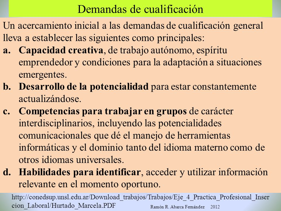 Cambios de paradigma PRÁCTICAS EMERGENTES PRÁCTICAS ACTUALES a. Evaluación generalizada de reacción y algo de aprendizaje b. Principales beneficiarios